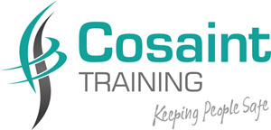 Cosaint Training Northern Ireland Logo