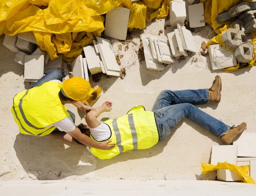 6 Tips for Solid Accident Investigation