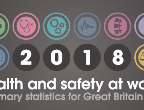 FREE HSE Statistics Poster for 2018